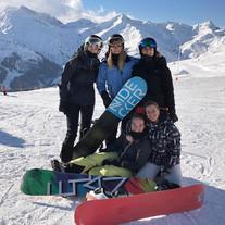 Mayrhofen 2019