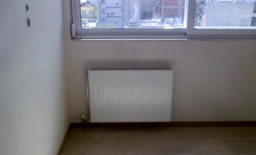 Θέρμανση/ Καλοριφέρ