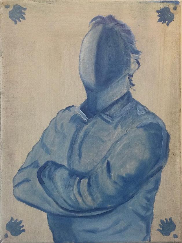 Delft Blue Self 30/40