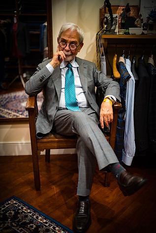 Pirozzi sitting (color).JPG