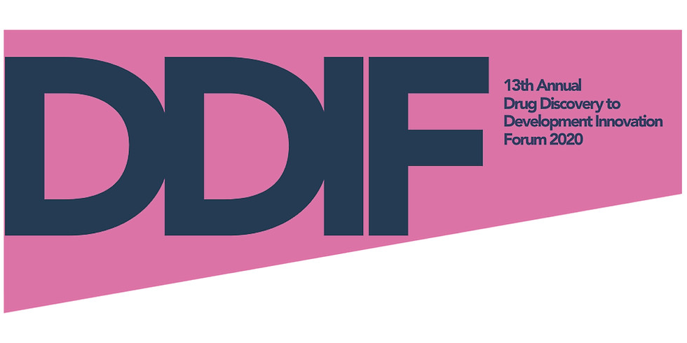 13th Drug Discovery To Discovery Innovation Forum