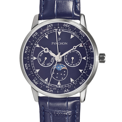 The Negotium Moonphase Collection