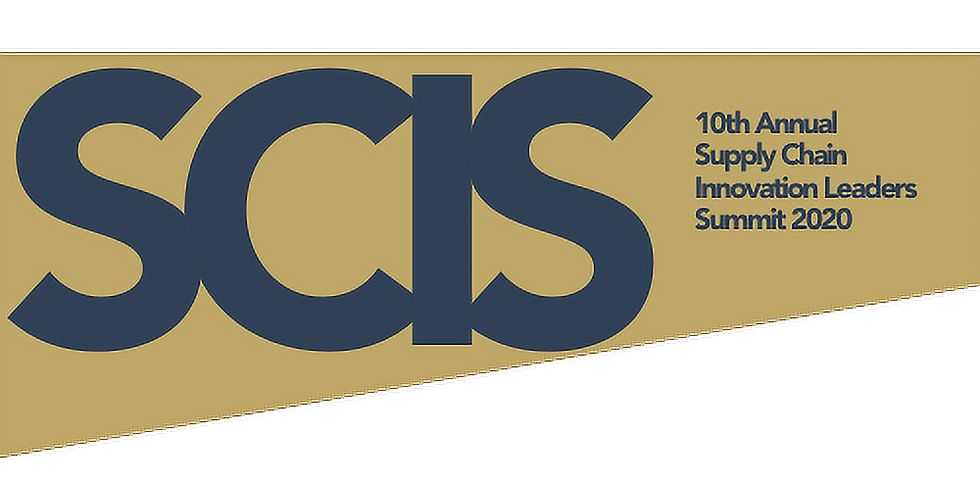 10th Supply Chain Innovation Leaders Summit