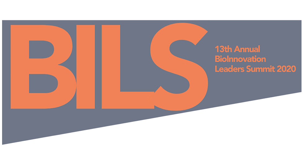 13th Bioprocess Innovation Leaders Summit