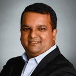 Vivek K Vishnudas
