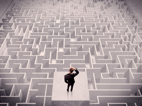 Self Publishing - Amaze or in A maze?