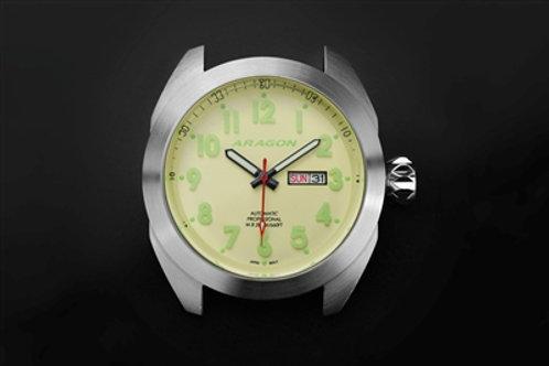 Hiro 3D Aragon Automatic Watch