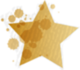 manchado Estrela