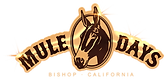 Mule Days Logo 2019