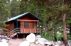 Mountain Cabin 25