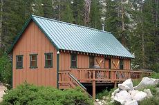 Cabin 30 Exterior