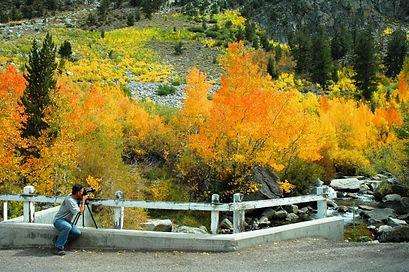 Bishop Creek Canyon Photography