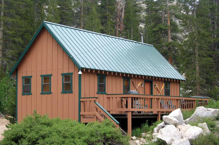 Cabin 30