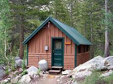 Parchers Resort Cabin 6