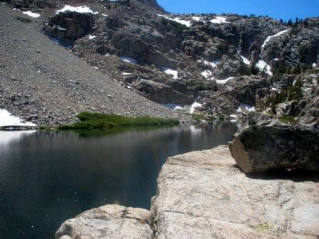 Donkey Lake