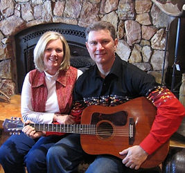 Owners Stephen and Judy Smith