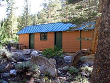 Cabin 19 Exterior