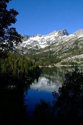 South Lake Summer