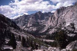 Le Conte Canyon