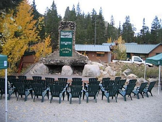 Old Lodge Stage