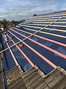 complete re roof