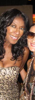 Nadi Love & Natalie Cole