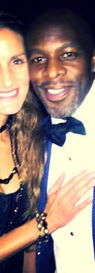 Nadi Love & Joe Thomas