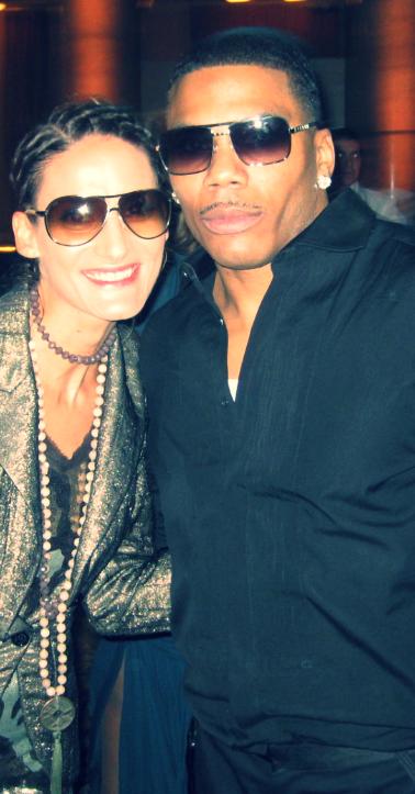 Nadi Love & Nelly