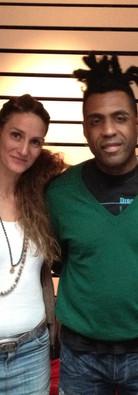 Nadi Love & Omar Lyefook