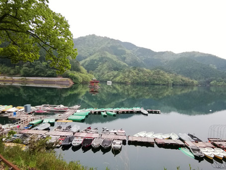 5/8 JB生野銀山湖第2戦「ジャッカルCup」延期のお知らせ