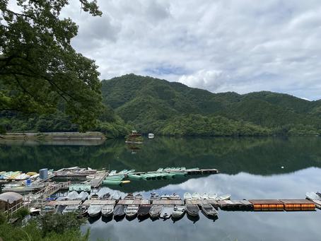 JB生野銀山湖シリーズ及びチャプター北兵庫トーナメント日程について
