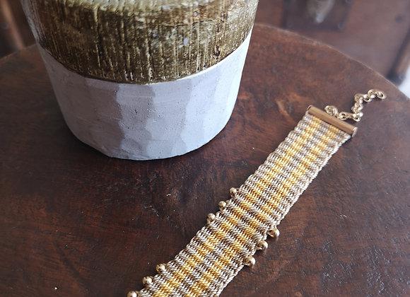 Pulsera Etnicas/ Ethnic bracelet
