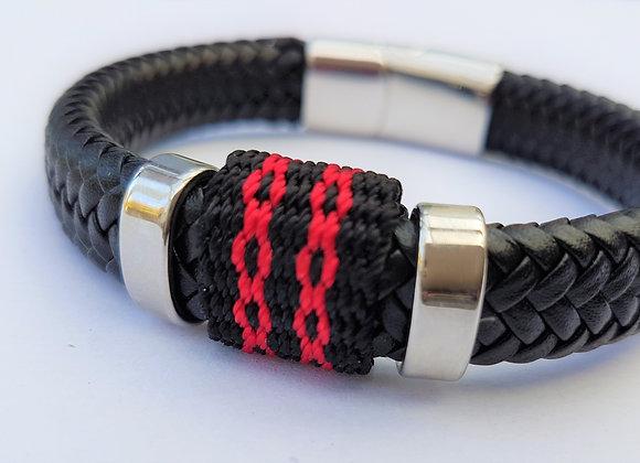 Pulsera Riñigue / Riñigue  bracelet