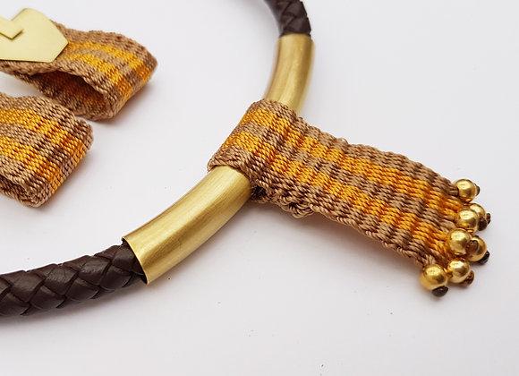 Collar Maipo / Maipo Necklace