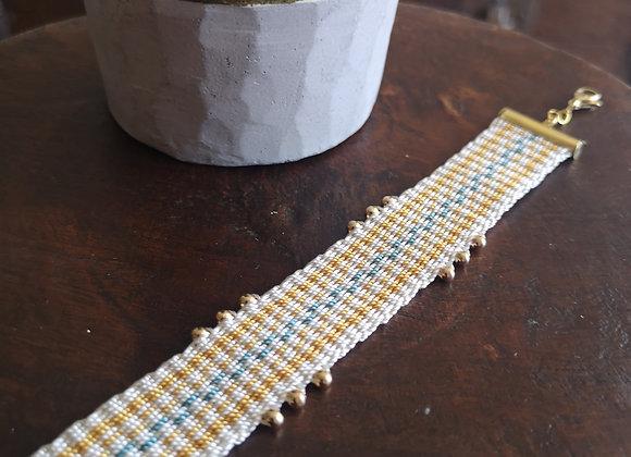 Pulsera calafquen / Calafquen bracelet
