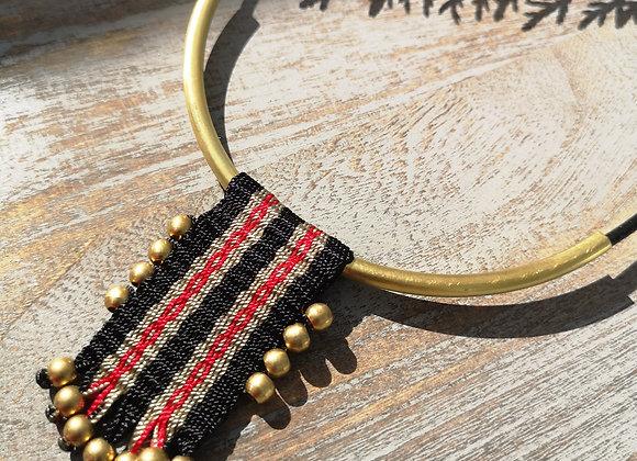 Collar Osorno Bronce / Osorno Bronze necklace