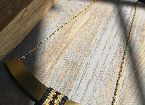 Collar luna / moon necklace