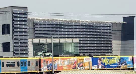 solaready philippines solar panels installation toyota balintawak