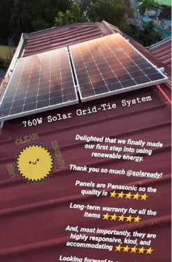Bigger Savings Await You in #SolareadyPH: 59K Solar Package