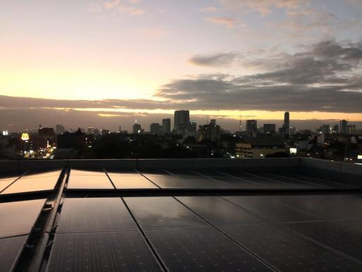 True Eco Warriors commit to Renewable Energy