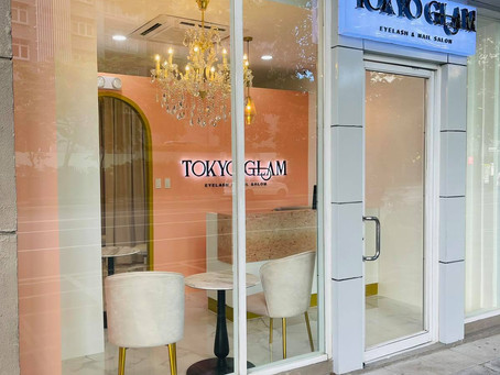 Tokyo GLAM opens South of Market, BGC Branch