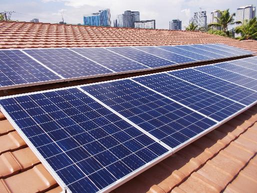 Do solar panels make sense for my home?