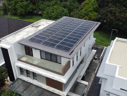 15 kW Solar Panels Installation and It's Powerful Features