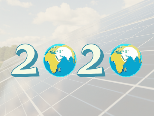The Future of Sustainable Resources: What's in Store For Us?