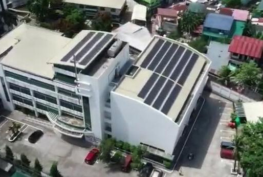 Why should schools and universities go solar?