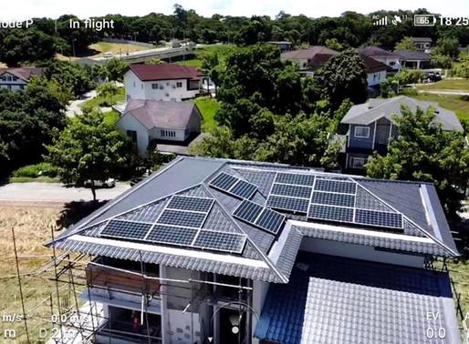 Quality 10 kWp Solar Grid Tie System Installation in Muntinlupa City