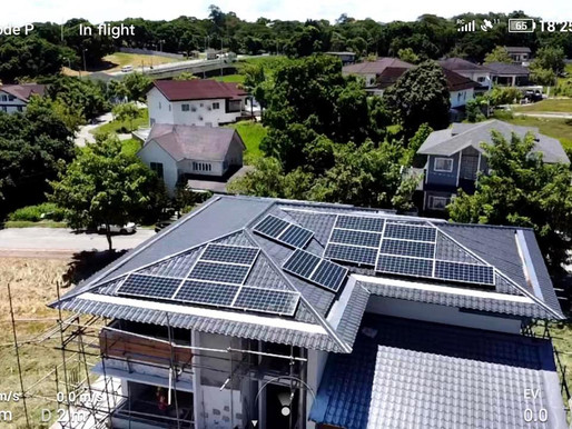 Quality 10 kWp Solar Grid Tie System Installation in Muntinlupa City