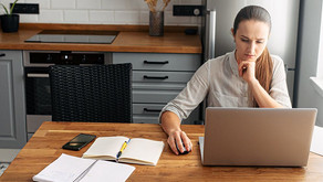 5 Tips to Save Energy while Working from Home