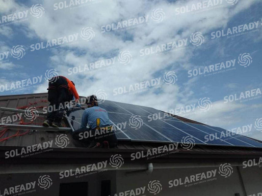 How Do Cloudy Days Affect Solar Panel Performance?