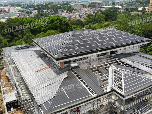 Big Sustainable Moves by Solaready PH